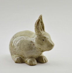 """Статуэтка """"Кролик"""" 12,5*14см., арт.0701"""