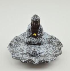 "Подставка для благовоний ""Божество"" керамика. арт. 2399"