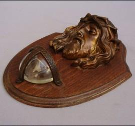 "Панно - лампада ""Иисус"", арт. 1135"