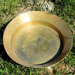 Латунный таз для варенья, ID1812