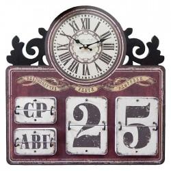 Часы настенные Календарь-4, арт. 3614