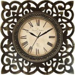 Часы настенные Сирена квадрат 2.1-4, арт.