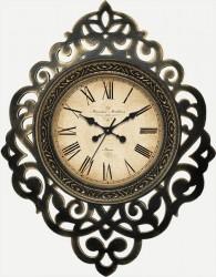Часы настенные Сирена овал 1-4 46см., арт. 4700