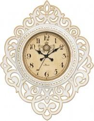 Часы настенные Сирена овал 2-2 46см., арт. 3946