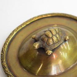 """Шкатулка """"Черепаха"""", арт. 0661"""