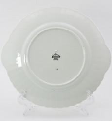 "Тарелка для пирожных ""Цветы"", арт. 1634"