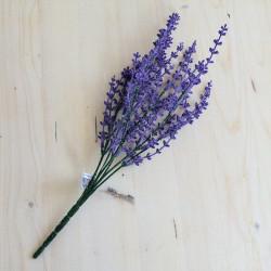 """Цветок искусственный """"Лаванда"""" арт. 5428"""