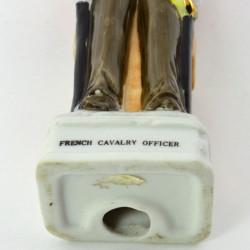 "Статуэтка ""Офицер. French Cavalery Officer"" 16 см, арт. 3154"