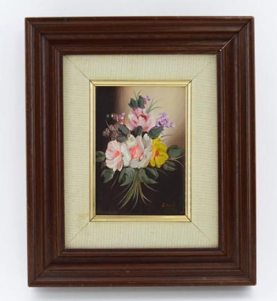 """Картина в раме """"Букет"""", арт. 3405"""