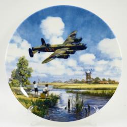 "Тарелка ""Самолет"", арт. 4160"