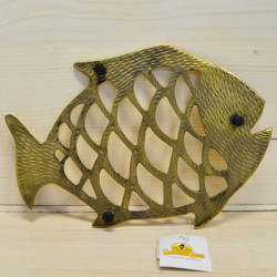 "Подставка под горячее ""Рыба"" арт. 4527"